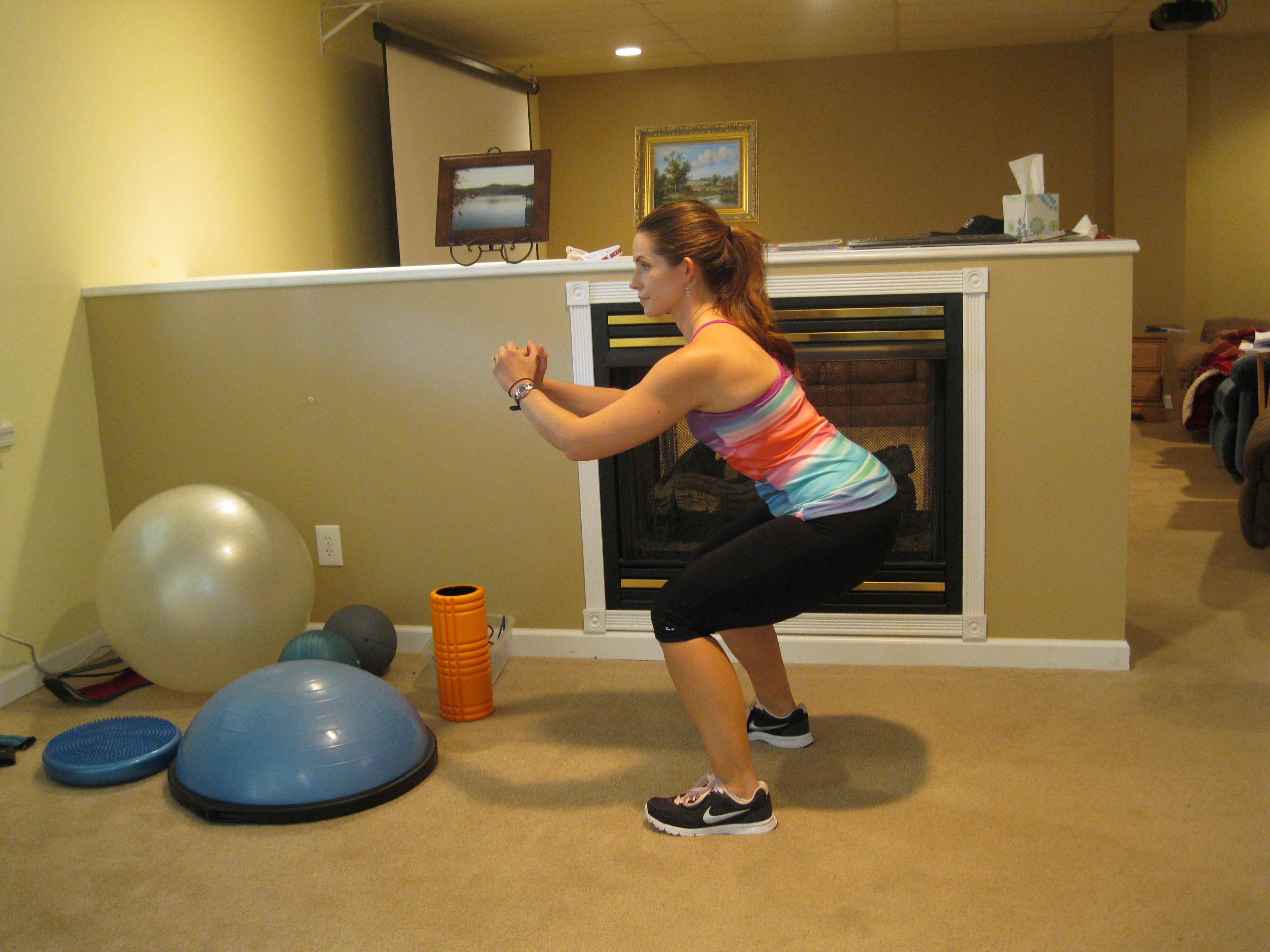 Top 3 Best Total Body Exercises Gofitmoms