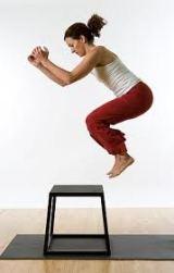 Plyometrics: jump to your next fitnesschallenge