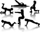 The 4 most effectiveexercises!