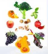 Welcome Guest Blogger Samantha Samonte! Get back to Nutritious with Fall Fruits andVeggies!