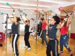 unique exercise class